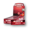 Elements Red 1 1/4th Papers - Slimjim Online