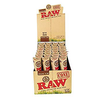 RAW Hemp Cones (Pack of 3)