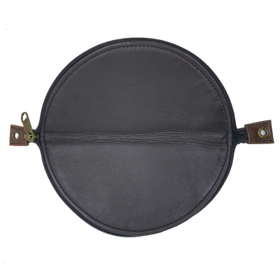 Pouchz - Handcrafted Leather Rolling Pouch (Combo Set)