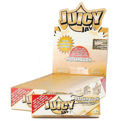 Juicy Jay's Marshmallow Rolling Papers - Slimjim