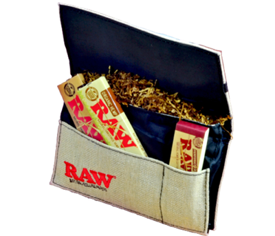 The Raw Smoking Wallet - Slimjim Online