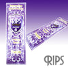 RIPS Purple Hemp Wrap