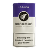 WINGMAN HERBAL NATURAL SMOKING BLEND (Indica) (20G)