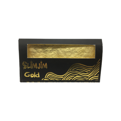 Slimjim Gold Rolling Paper