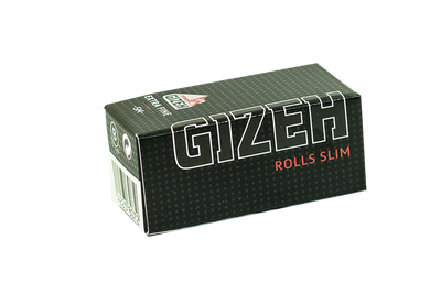 Gizeh Extra Fine Rolls - Slimjim Online