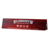 Elements Red King Size  Rolling Papers - Slimjim Online