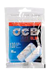 OCB Slim Cotton Filter Tips - Slimjim Online