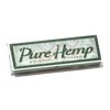 Pure Hemp Rolling Papers - Slimjim