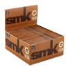 Smk Browns Unbleached Rolling Papers - Slimjim Online