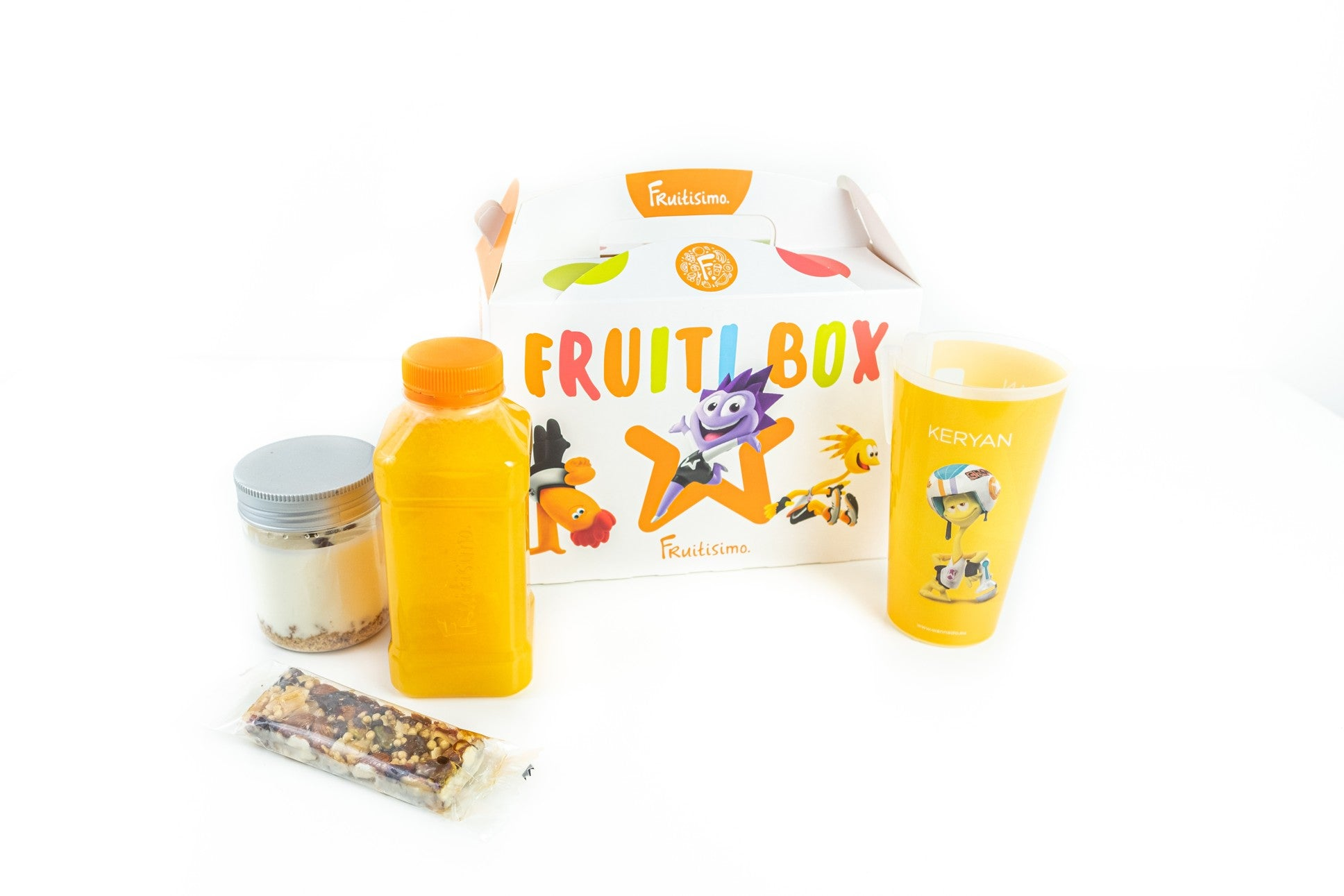 FRUITI BOX KERYAN