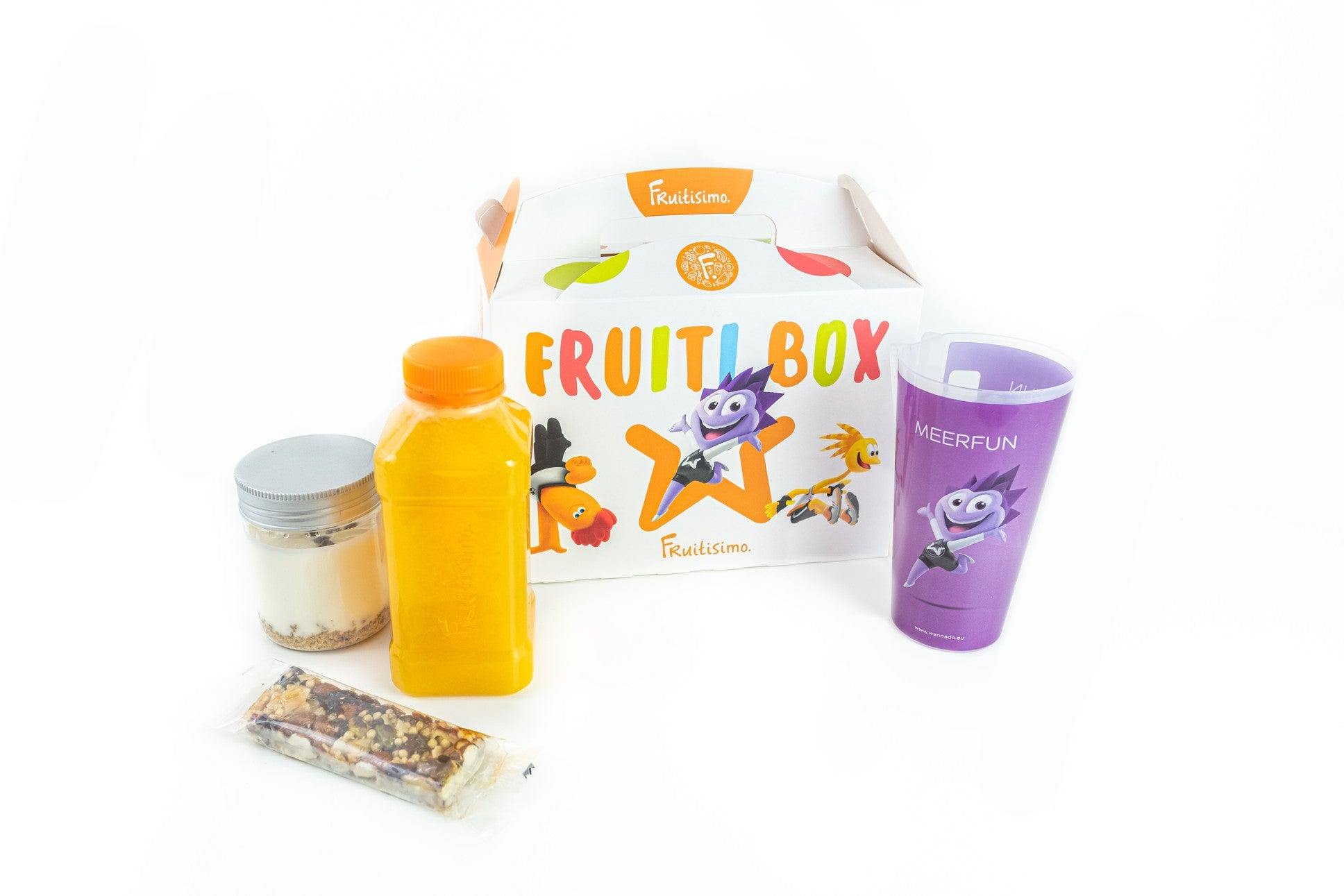 FRUITI BOX MEERFUN