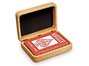 Single Deck Card Cases