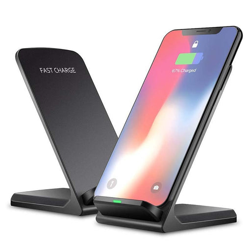 10W Qi Wireless Charger For iPhone - Kanugi