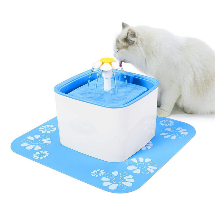 Automatic Cat Water Fountain Dispenser - Kanugi
