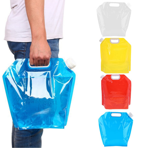 Lightweight Drinking Water Storage Bags - Kanugi