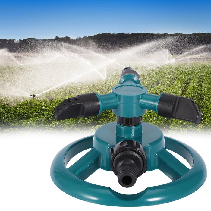 Garden Sprinklers Automatic Watering Nozzle - Kanugi