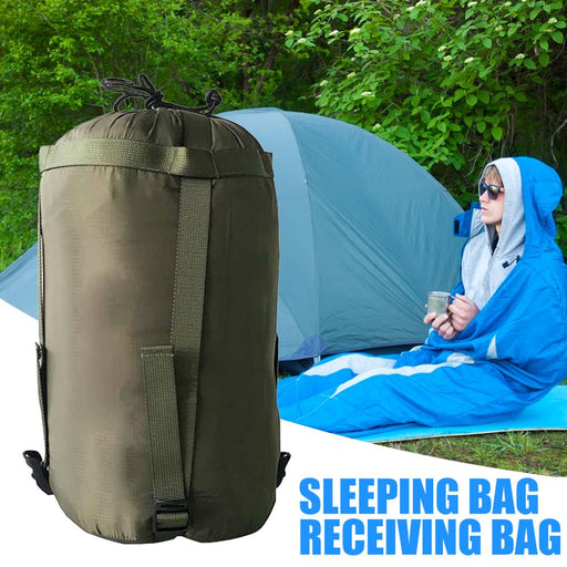 Outdoor Camping Sleeping Bag - Kanugi
