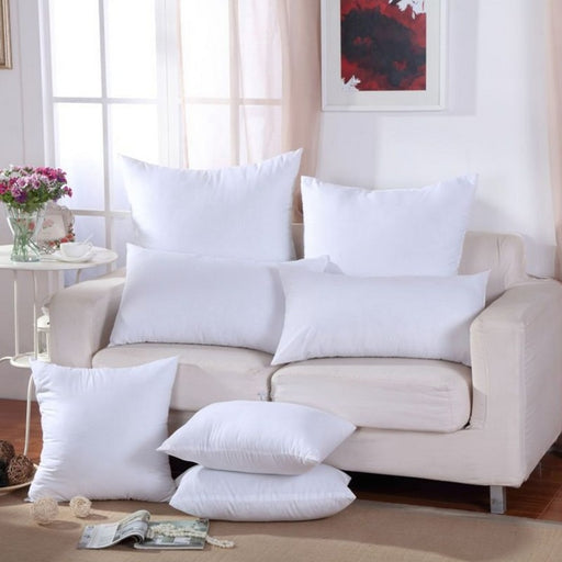 Funny Soft Solid Pure Cushion - Kanugi