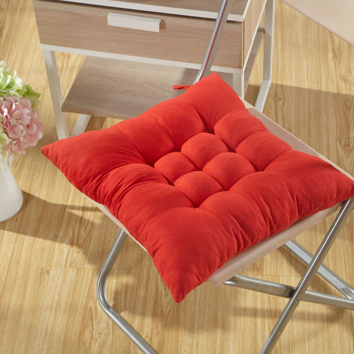 Warm Chair Back Seat Cushion - Kanugi