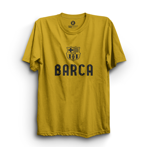 HS- BARCA (YELLOW)