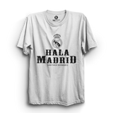 HS- HALA MADRID (WHITE-BLACK)