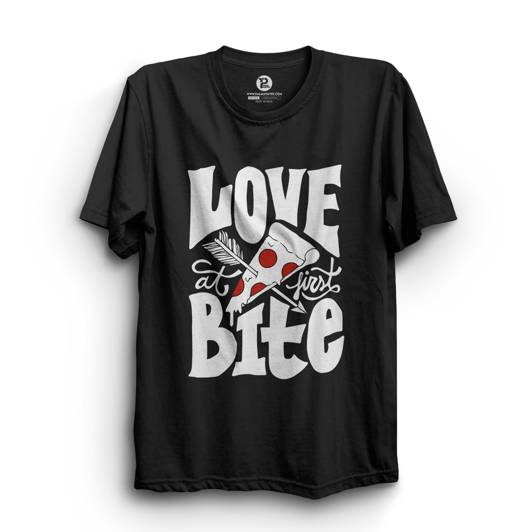 HS- LOVE BITE (BLACK)