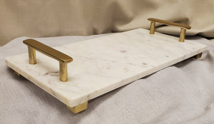 Marble Classic Tray