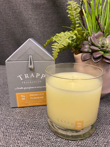 No. 08 Fresh Cut Tuberose Trapp Candle