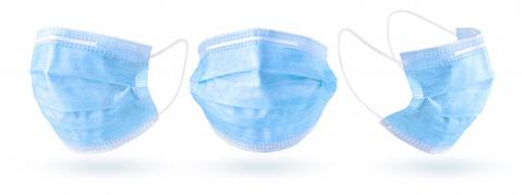 Béjar masks - Disposable masks - Surgical masks - How to use surgical masks