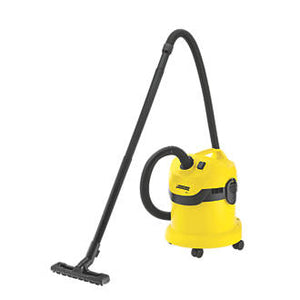 KARCHER WD2 1000W 12LTR WET & DRY VACUUM CLEANER 240V