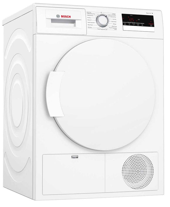 BOSCH WTN83200GB/8KG Condenser Tumble Dryer