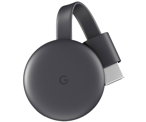 Google Chromecast | 3rd Generation