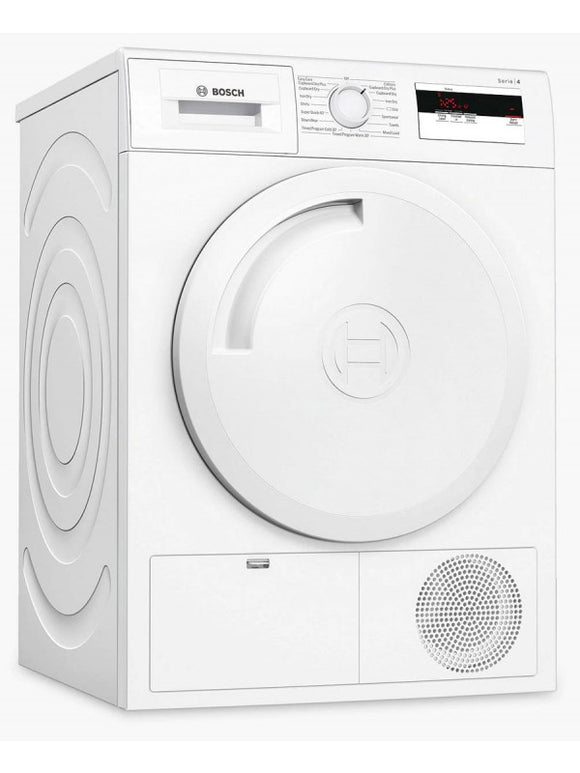Bosch WTH84000GB / Bosch 8KG Heat Pump Dryer