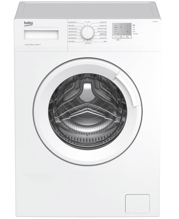 Beko 7kg Washing Machine | WTL72051W
