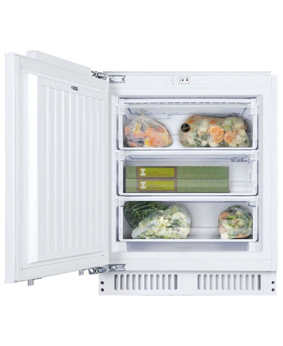 Beko Integrated 128L Undercounter Larder Fridge | BLSF3682
