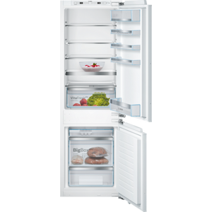 Bosch KIS86AFE0G Integrated Low Frost Freezer