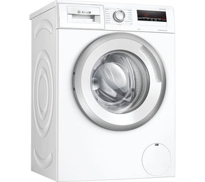BOSCH Serie 4 WAN24109GB 8 kg 1200 Spin Washing Machine - White