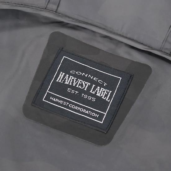 Load image into Gallery viewer, APPAREL  アパレル  パーカー (S)  マイクロポリツイル  HV-0440 - HARVEST LABEL