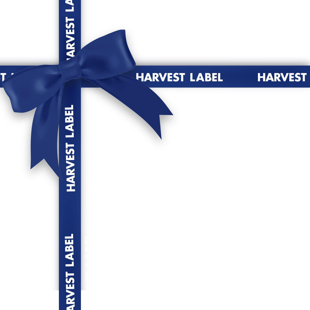 WRAPPING/ラッピングサービス - HARVEST LABEL