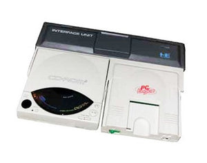 PC Engine CD