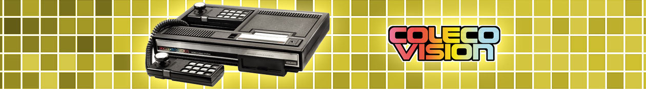 Colecovision | RetroGaming1UP