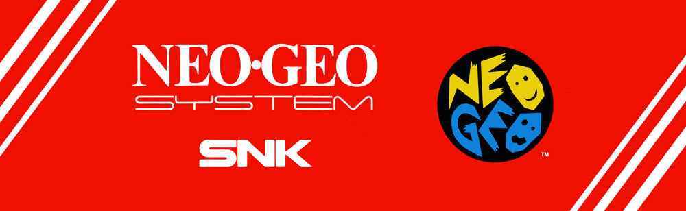 SNK Neo Geo Family | RetroGaming1UP