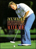 Jack Nicklaus' Greatest 18 Holes of Major Championship Golf - Commodore 64 | Retro1UP Game