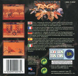 Primal Rage - Game Boy | Retro1UP Game