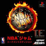 NBA Jam Tournament Edition - PlayStation | Retro1UP Game
