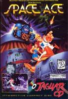 Space Ace - Jaguar CD | Retro1UP Game