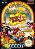 Rainbow Islands: Bubble Bobble 2 - NES | Retro1UP Game