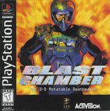 Blast Chamber - PlayStation | Retro1UP Game