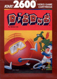 Dig Dug - Atari 2600 | Retro1UP Game