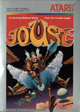 Joust - Atari 2600 | Retro1UP Game